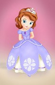Disney Junior Sophia The First