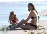 Jeff Gordon and Family Enjoy Miami Beach