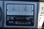 Power Wheels Cadillac Escalade - radio