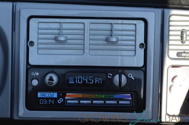 Power Wheels Cadillac Escalade Radio Growing Your Baby