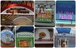 boardwalk shops - allure of the seas