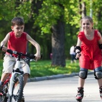 Fit Kids Perform Better Academically, Study Says