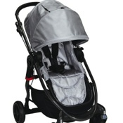 RECALL: City Versa Strollers by Baby Jogger Due to Fall Hazard