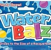 RECALL: 95,300 Dunecraft Water Balz, Skulls, Orbs and Flower Toys Due to Serious Ingestion Hazard