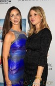 """Barbara Bush & Jenna Bush Hager attend""""A White House Christmas: First Families Remember"""" Premiere Party"""