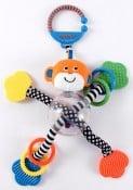 Carter's Hug N' Tug Monkey