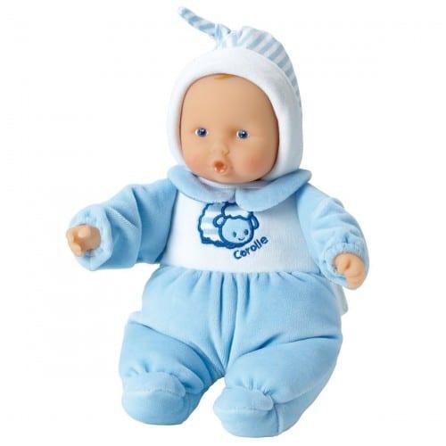 Corolle Babicorolle Babipouce blue baby