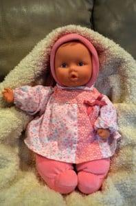 Corolle Babipouce doll
