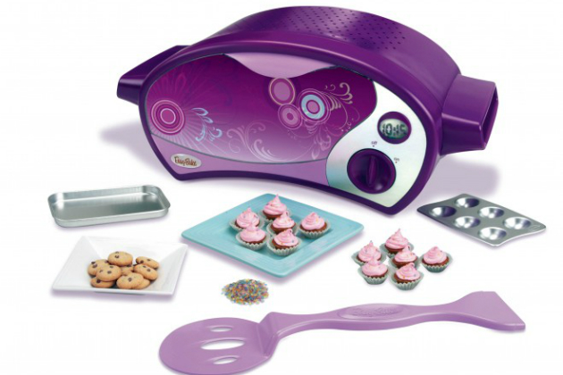 Hasbro Easy-bake oven