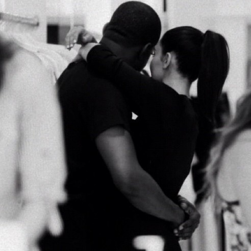 Kim-Kardashian-Kanye-West-Expecting-Baby-Pregnant
