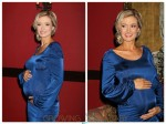 Pregnant Holly Madison Hosts A Benefit The Animal Foundation