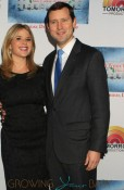 """""""A White House Christmas: First Families Remember"""" Premiere Party"""