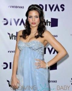 Pregnant-Jenna-Dewan-Tatum-at-the-VH1-Divas-Awards