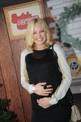 Pregnant Malin Akerman - photographer  NoahGraham