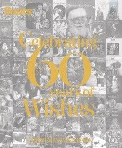 Sears 60th anniversary catalog cover
