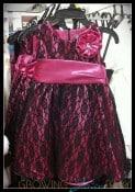 Sears Toddler dresses 2012