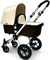 RECALL: 50,740 Bugaboo Strollers Due to Fall and Choking Hazards