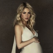 Shakira Welcomes A Baby Boy!
