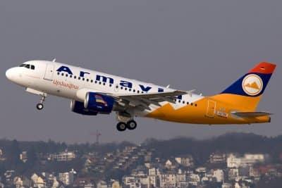 Armavia Airlines