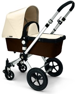 Image of recalled  Bugaboo Cameleon Stroller