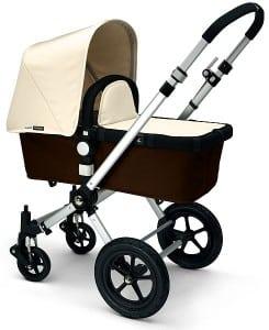 Image of recalled  Bugaboo Cameleon Stroller