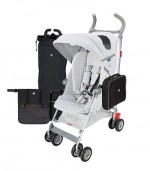 MacLaren BMW stroller accessories