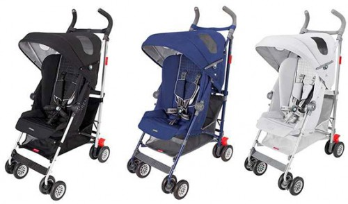 MacLaren BMW stroller all colors