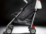 MacLaren BMW stroller - side view