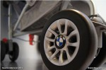 Maclaren BMW stroller - wheels