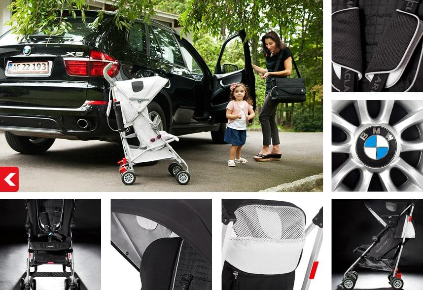 Maclaren Bmw Stroller Montage Growing Your Baby