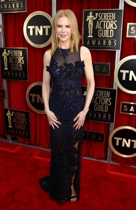 Nicole Kidman - 19th Annual Screen Actors Guild Awards