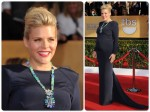 Pregnant Busy Philipps - 19th Annual Screen Actors Guild Awards