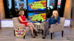Pregnant Busy Philipps on Good Morning America!
