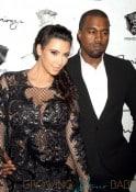 Kim Kardashian rings in the New Year at 1 Oak Nightclub at The Mirage Resort and Casino Las Vegas, NV
