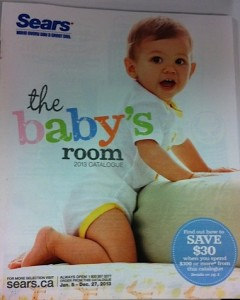 Sears - The Baby Room