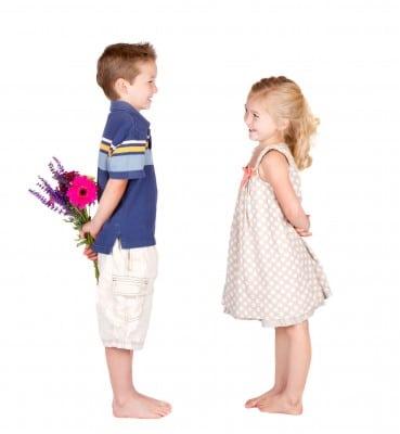 boy/girls Valentines