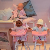 Toy Fair 2013 ~ New for Corolle!