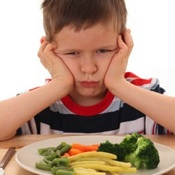 Children on the Autism Spectrum More Likely to Have Feeding Problems