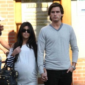 Kourtney Kardashian Welcomes Mason Dash Disick!