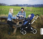 Bugaboo Debuts Their New All Terrain Stroller ~ The Buffalo