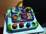 Aptivity Toddler activity Case