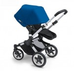 Bugaboo Buffalo stroller 2013 - forward facing