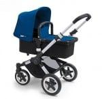 Bugaboo Buffalo stroller 2013 - pram