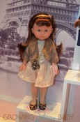 Corolle 2013 - Chloe au Palais Royal Fashion Doll