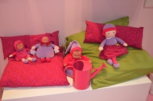 Corolle 2013 - Toy Fair