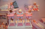 Corolle 2013, babies and accessories