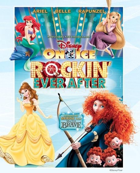 Disney on Ice 13