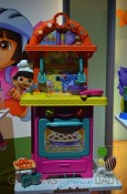 Fisher-Price Dora Kitchen 2013