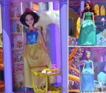 Fisher-Price Princess Dolls 2013