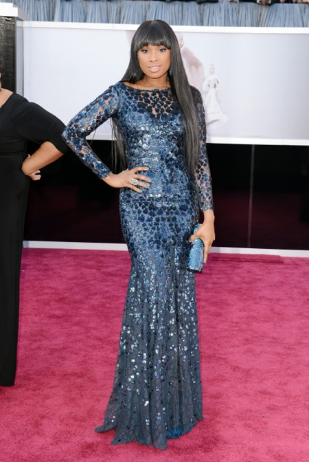 Jennifer Hudson - 85th Annual Academy Awards